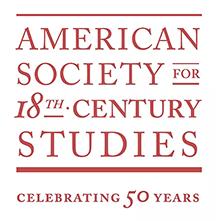 ASECS 50-year logo