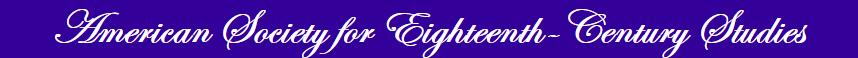 ASECS Logo